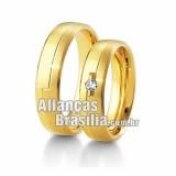 Alianças em Ouro Df