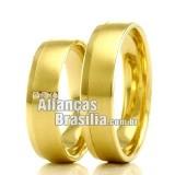 Alianças de casamento Brasilia